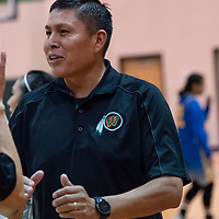 Wingate High School Girls Varsity Basketball Head Coach
