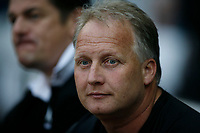 Photo: Steve Bond.<br />Derby County v Luton Town. Coca Cola Championship. 20/04/2007. Luton Manager Kevin Blackwell