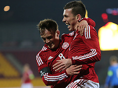 05 Mar 2014 Danmark - Estland, UEFA U21