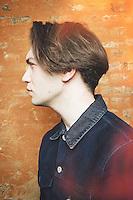 Giorgi Rostiashvili, designer