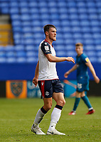 Football - 2020 / 2021 Sky Beat League Two - Bolton Wanderers vs Grimsby Town<br /> <br /> Ryan Delaney of Bolton Wanderers, at University of Bolton Stadium.<br /> <br /> COLORSPORT/ALAN MARTIN