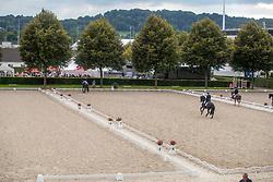 Overview Arbeidsplatze<br /> CHIO Aachen 2021<br /> © Hippo Foto - Sharon Vandeput<br /> 16/09/21