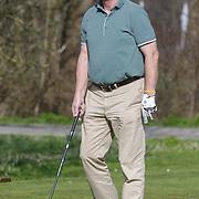 NLD/Spaarnwoude/20120323 - Golfen voor Spieren voor Spieren, Louie van Gaal