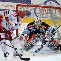 20110220: AUT, Ice Hockey - EBEL League, 52nd Round