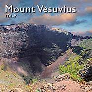 Pictures of Mount Vesuvius. Images & Photos of Vesuvius Volcano