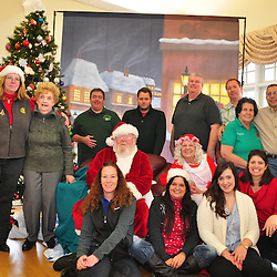 2014-December-7th Breakfast With Santa