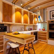 Langston Kitchen