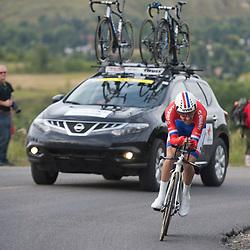 Tour of Alberta, 2014 Tom Dumoulin