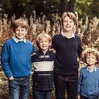 Samuel Stewart Family Shoot