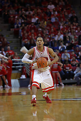 03 January 2009: Lloyd Phillips. The Illinois State University Redbirds extended their record to 14-0 with a 86-64 win over the Creighton Bluejays on Doug Collins Court inside Redbird Arena on the campus of Illinois State University in Normal Illinois