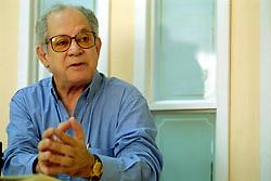 Presidente da ARI - Associação Riograndense de Imprensa, Ercy Thorma. FOTO: Jefferson Bernardes/Preview.com