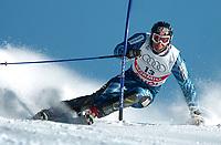 ◊Copyright:<br />GEPA pictures<br />◊Photographer:<br />Helmut Fohringer<br />◊Name:<br />Svindal<br />◊Rubric:<br />Sport<br />◊Type:<br />Ski alpin<br />◊Event:<br />FIS Alpine Ski WM Bormio 2005, Kombination Herren, Slalom<br />◊Site:<br />Bormio, Italien<br />◊Date:<br />03/02/05<br />◊Description:<br />Aksel Lund Svindal (NOR)<br />◊Archive:<br />DCSFH-030205554<br />◊RegDate:<br />03.02.2005<br />◊Note:<br />8 MB - SU/SU - Nutzungshinweis: Es gelten unsere Allgemeinen Geschaeftsbedingungen (AGB) bzw. Sondervereinbarungen in schriftlicher Form. Die AGB finden Sie auf www.GEPA-pictures.com.<br />Use of picture only according to written agreements or to our business terms as shown on our website www.GEPA-pictures.com.