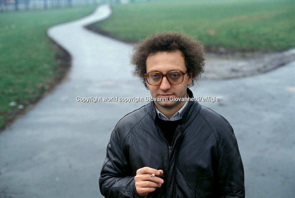 Gianni Turchetta<br />world copyright Giovanni Giovannetti/effigie / Writer Pictures<br /> <br /> NO ITALY, NO AGENCY SALES / Writer Pictures<br /> <br /> NO ITALY, NO AGENCY SALES