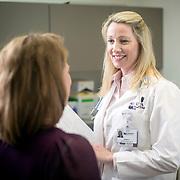 Dr. Jamie Rose, OB/GYN, Novant Health.