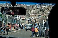 Kabul Street view, Kabul
