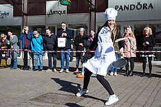2019-03-05 Windsor & Eton Flippin' Pancake Challenge