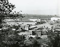 1926 Universal Studios
