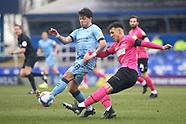 Coventry City v Derby County 060321