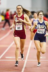 400, Boston College, 60, Boston University John Terrier Invitational Indoor Track and Field