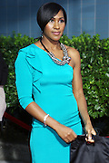 Terri J. Vaughn at Tyler Perry's special New York Premiere of ' I Can Do Bad all By Myself ' held at the School of Visual Arts Theater on September 8, 2009 in New York City.