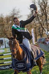 Hermans Bart, BEL, Gorki van de Pertjeshoeve<br /> Nationaal Kampioenschap Eventing LRV - Vechmaal 2019<br /> © Hippo Foto - Kris Van Steen
