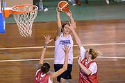 DESCRIZIONE : Lucca Allenamento Nazionale Femminile Senior<br /> GIOCATORE : Maddalena Gaia Gorini<br /> CATEGORIA : allenamento<br /> SQUADRA : Nazionale Femminile Senior<br /> EVENTO : Allenamento Nazionale Femminile Senior<br /> GARA : Allenamento Nazionale Femminile Senior<br /> DATA : 19/11/2015<br /> SPORT : Pallacanestro<br /> AUTORE : Agenzia Ciamillo-Castoria/Max.Ceretti<br /> GALLERIA : Nazionale Femminile Senior<br /> FOTONOTIZIA : Lucca Allenamento Nazionale Femminile Senior<br /> PREDEFINITA :