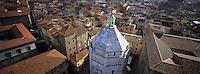 Italie. Toscane. Pistoia. // Pistoia - Tuscany - Italy