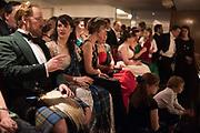 CHAIRMAN: JOHN SHIELDS; MRS. JOHN SHIELDS, The Royal Caledonian Ball 2017, Grosvenor House, 29 April 2017