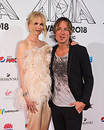 32nd Annual ARIA Awards 2018