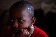 By Grace Orphanage in Soweto, Nairobi, Kenya