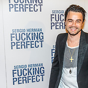 NLD/Amsterdam/20150309 - Premiere Fucking Perfect, Dinand Woesthoff