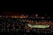 Ipatinga_MG, Brasil...Estadio Municipal Epaminondas Mendes Brito, mais conhecido como Ipatingao em Ipatinga, Minas Gerais...Municipal Stadium Epaminondas Mendes Brito or Ipatingao in Ipatinga, Minas Gerais...Foto: LEO DRUMOND / NITRO