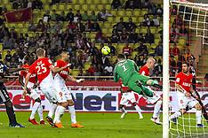 Monaco vs Amiens SC - 28 April 2018
