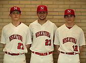 Niskayuna HS Baseball 2019 - Varsity