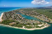 Kapilina, Iroquois Ppoint, Pearl Harbor, Oahu, Hawaii