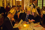 Fete de Rois, Zedel, Piccadilly Circus, London. For the third year running, if you come for dinner on 6th January after 6pmin a crown, you can enjoy a complimentary 3-course Menu Formule Dinner, with our own traditional Galette des Rois, plus wine and coffee all on the house.Zedel. 6 January 2016