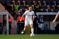 Lois Maynard. Rochdale AFC 1-2 Stockport County. Emirates FA Cup. 7.11.20