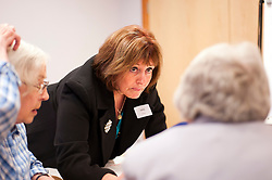 Sheffield Link Health Watch Pathfinder Discussion .6th October 2011. Image © Paul David Drabble