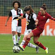20191124 Calcio, Serie A Femminile : Roma vs Juventus
