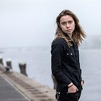 Nederland, Amsterdam, 27 september 2017.<br /> Julien Rose Baker (Memphis, 29 september 1995) is een Amerikaanse singer-songwriter.<br /> <br /> Foto: Jean-Pierre Jans