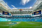 Hard Rock Stadium | Miami Dolphins