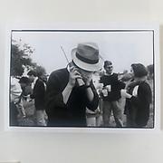 Carl Baum, Wylie, Granchester Meadows, Cambridg