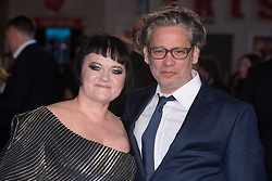 """Dexter Fletcher attends the European premiere for """"Eddie the Eagle at Odeon Leicester Square in London, 17.03.2016. EXPA Pictures © 2016, PhotoCredit: EXPA/ Photoshot/ Euan Cherry<br /> <br /> *****ATTENTION - for AUT, SLO, CRO, SRB, BIH, MAZ, SUI only*****"""