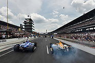 2019 Indianapolis 500 Carb Day