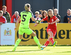 Chloe Arthur of Bristol City Women - Mandatory by-line: Paul Knight/JMP - 20/05/2017 - FOOTBALL - Stoke Gifford Stadium - Bristol, England - Bristol City Women v Liverpool Ladies - FA Women's Super League Spring Series