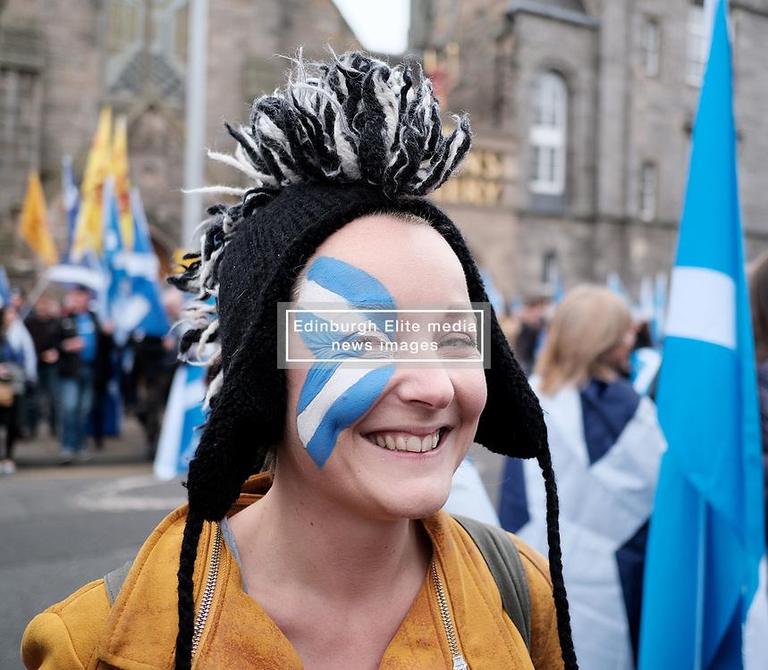 All Under One Banner March, Edinburgh, 5 October 2019<br /> <br /> Alex Todd | Edinburgh Elite media
