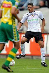 22-07-2009 VOETBAL: ADO DEN HAAG - VALENCIA CF: DEN HAAG<br /> Valencia wint met 4-1 van Den Haag / Hedwiges Maduro<br /> ©2009-WWW.FOTOHOOGENDOORN.NL