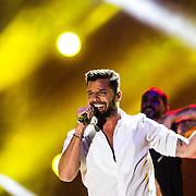 MON/Monaco/20140527 -World Music Awards 2014, Ricky Martin