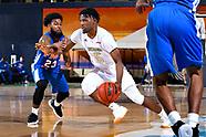 FIU Men's Basketball vs Florida Memorial (Dec 20 2018)