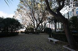 Bari, Giardino Veterani dello Sport